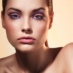 043-Kate-Johns-Make-up-Artist-Orange-and-Blue-Eyeshadow-beauty